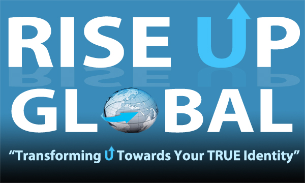Damian Martinez | Rise Up Global Podcast