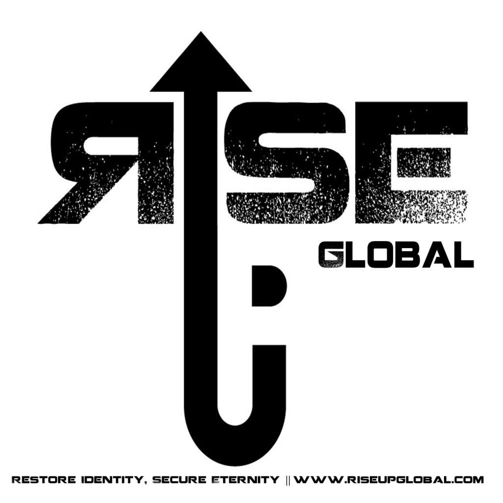 rise up global logo-black on white bckd